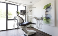Dentale Leipzig - Behandlungszimmer