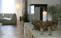 Innenarchitektur Villa Sidonia