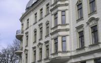 Wohnanlagen Beethovenstraße