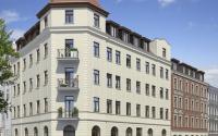 Wohnanlagen Faradaystraße