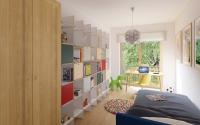 Thalysia Gärten Ansicht Innen Kinderzimmer